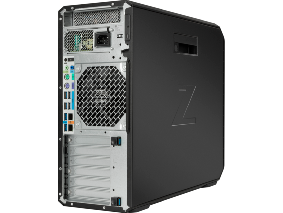 HP Z4 G4 Visualisierungs-Workstation