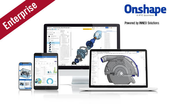 Onshape Enterprise