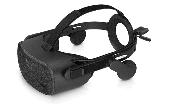 Virtual Reality Bundle KeyVR mit HP Reverb VR 1000