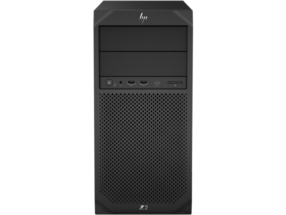 HP Z2 G4 Core Workstation