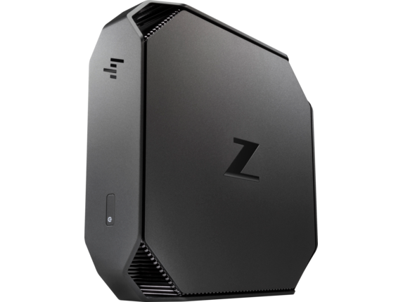 HP Z2 Mini G4 Performance Workstation