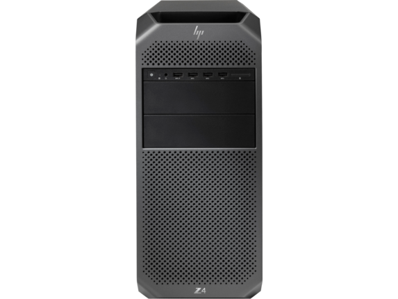 HP Z4 G4 RTX 4000 Performance Workstation