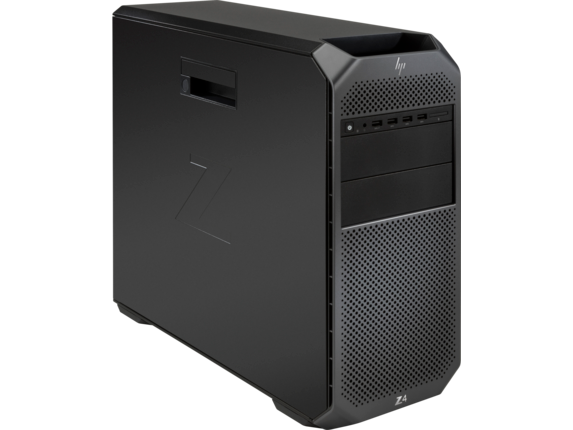HP Z4 G4 RTX4000 Performance Workstation